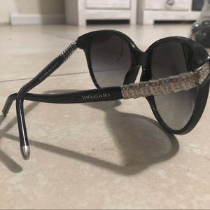 bvlgari Accessories - Bvlgari sun glasses